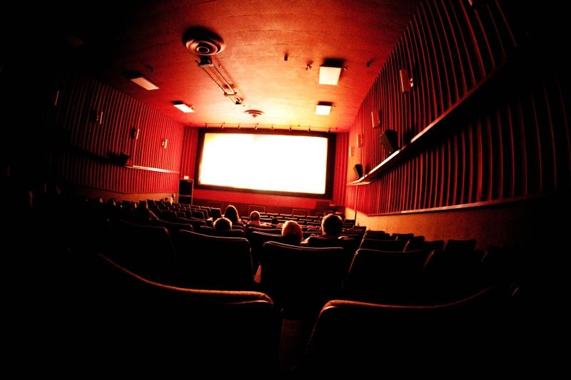 CinemaScreen